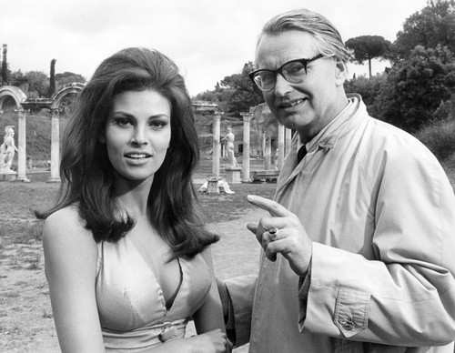 Ken and Raquel